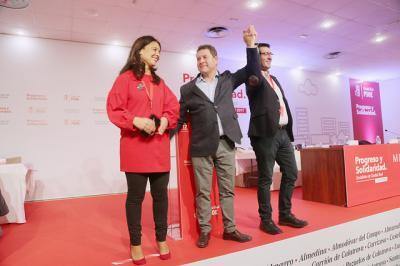 Page marca distancias entre el PSOE y el
