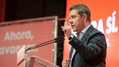 Page seguirá liderando el PSOE de Castilla-La Mancha