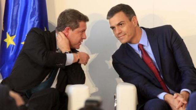 ESPAÑA | Pedro Sánchez cumple con la petición de Page