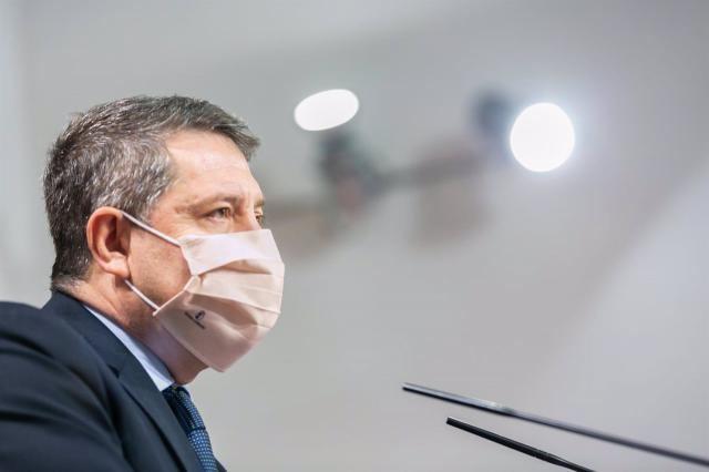 PANDEMIA | Este jueves se tomarán nuevas medidas restrictivas en CLM