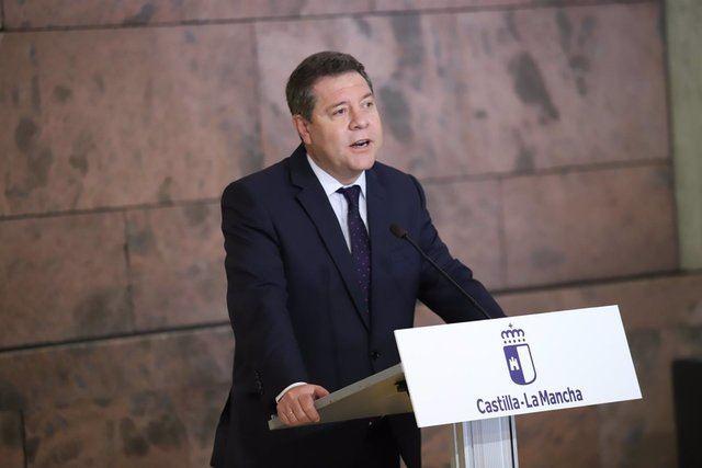 PANDEMIA | Page interpreta que Sánchez no dijo que estado de alarma decae en mayo