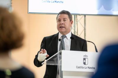 CLM hace una inversión extraordinaria para vincular la FP al empleo