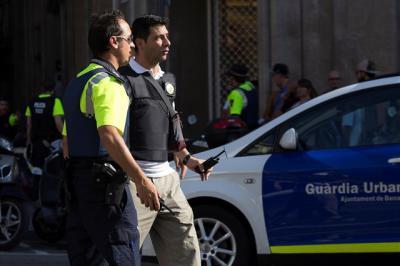 García-Page muestra su pesar por el 'mezquino y ruin' atropello de Barcelona'