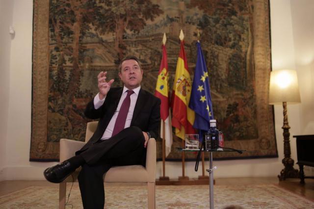 COVID | Page zanja la polémica con Madrid y pide trabajar conjuntamente: 'Tenemos buena relación y nos hemos ayudado mucho'