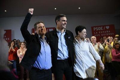 García-Page defiende que la motivación del PSOE es que la