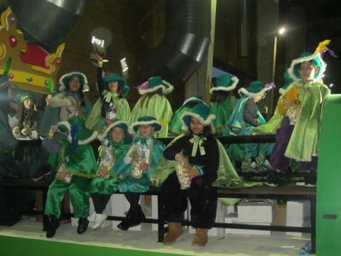 Talavera busca Pajes Reales para la Cabalgata de Reyes