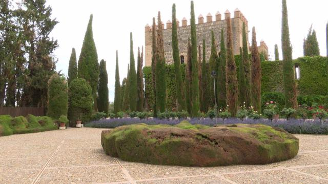 El Palacio de Galiana inaugura una nueva modalidad de visitas culturales
