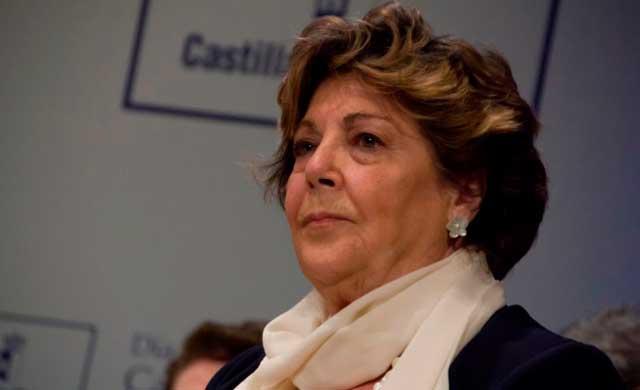Muere la primera mujer corresponsal de TVE, Paloma Gómez Borrero