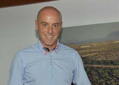 El talaverano Gustavo Palomo, mejor sumiller de Canarias