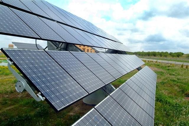 CLM lidera la instalación de energía fotovoltaica en España y se sitúa en los primeros puestos de Europa