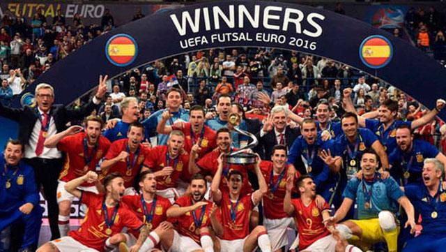 Las entradas del partido de FS entre España y Vietnam: disponibles