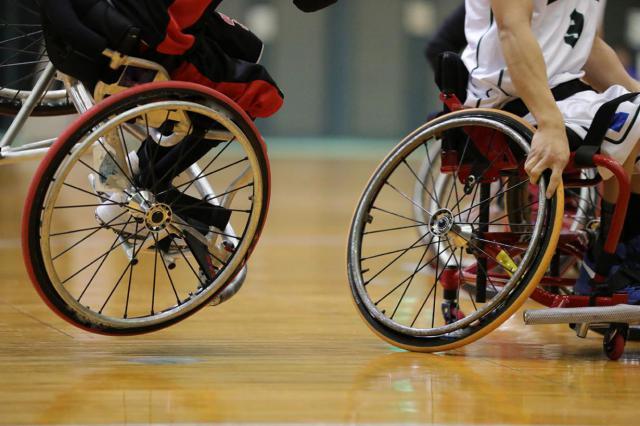 El Gobierno regional desea a nuestros deportistas los mayores éxitos en las Paralimpiadas