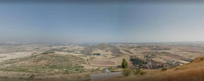 Herido en un accidente de parapente en Alarilla y tres detenidos en Villarrobledo
