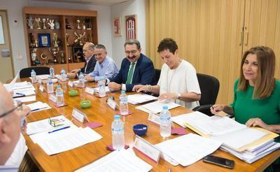 El patronato de la Fundación de Parapléjicos impulsa nuevos proyectos de investigación