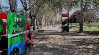 PIDEN PRECAUCIÓN | Talavera abrirá