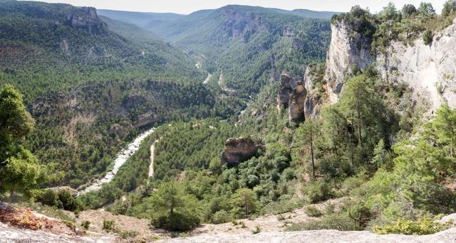CLM inicia las actividades de sensibilización de los Espacios Naturales Protegidos