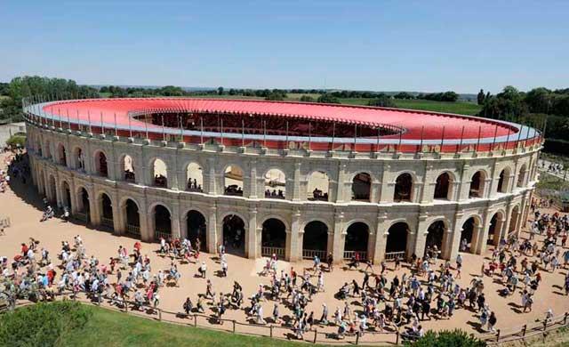 El Puy du Fou de Toledo dará prioridad a actores de C-LM