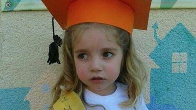 Fallece Paula, la niña talaverana, tras pasar cerca de cuatro años en coma
