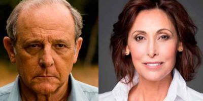 Emilio Gutiérrez Caba y María Barranco, galardonados con el Pávez de Honor