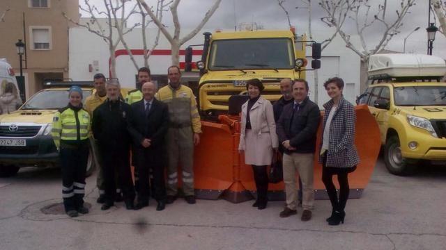 El Gobierno regional formará a cerca de 2.000 voluntarios de Protección Civil