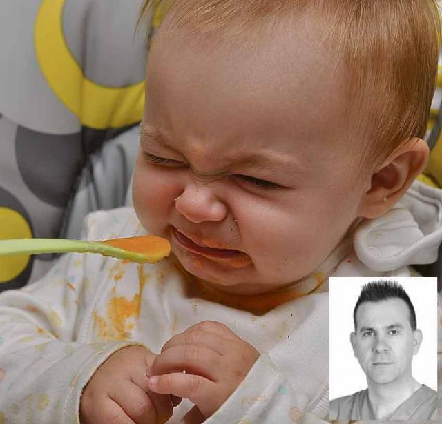 ¿Cuándo iniciamos la introducción general de los alimentos en la dieta del bebé?