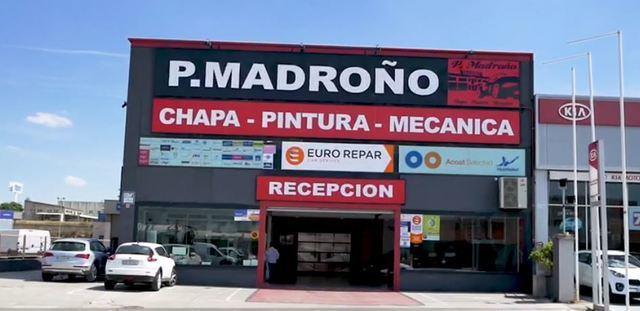 Alarga la vida de tu vehículo con la descarbonización en Talleres Pedro Madroño