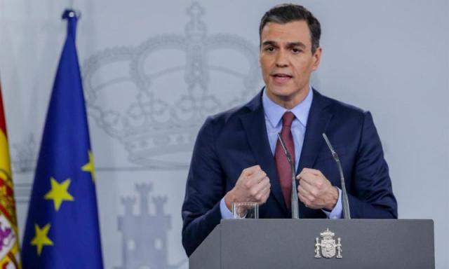 ACTUALIDAD | El Gobierno inyectará 200.000 millones de euros para combatir la crisis del Covid-19