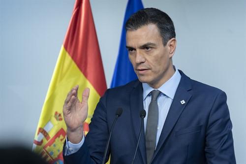 El PP está preocupado por investidura fallida de Sánchez