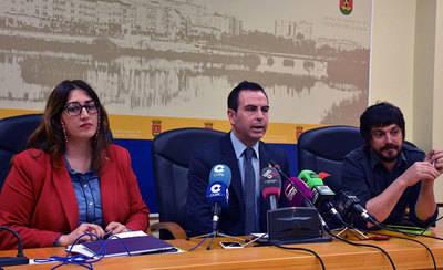 Peligra el decálogo de proyectos irrenunciables de Talavera
