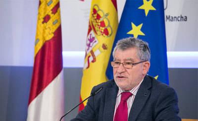 Felpeto destaca los 'buenos' resultados del informe PISA en CLM