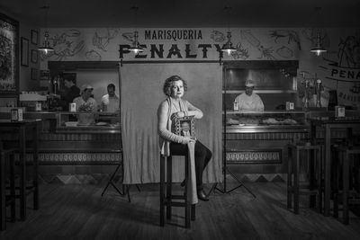 RETRATOS CON ALMA | La magia de 'El Penalty' se llama Ani
