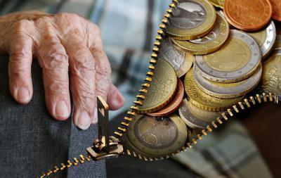 REGIÓN   CLM suma en enero 126 pensionistas