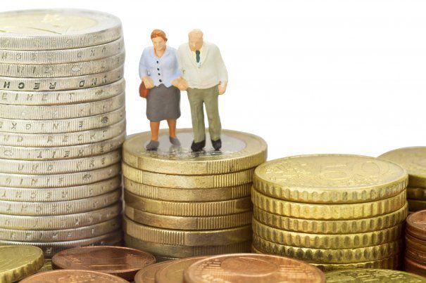 La pensión media en CLM se sitúa en marzo en 860,56 euros