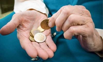 CLM cuenta con 364.500 pensionistas y una pensión media de 837 euros