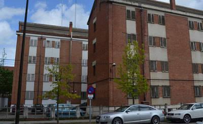 La Junta autoriza la cesión gratuita al Ayuntamiento de Talavera de las 24 viviendas de 'peones camineros'