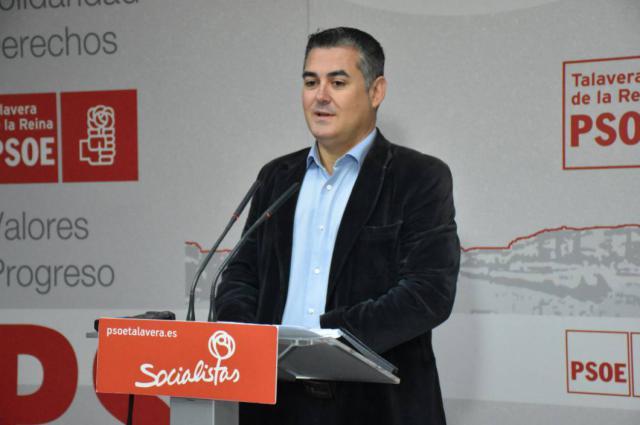 Miguel Perantón | Archivo