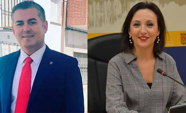 INFORMÁTICA | El PSOE pide a Ramos que deje de 'intoxicar' a los talaveranos
