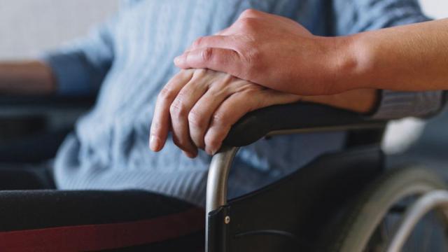 CORONAVIRUS | Sin fallecidos en las residencias de mayores este fin de semana