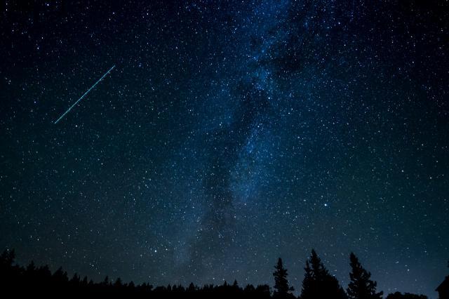 ASTRONOMÍA | Llegan las Perseidas: claves para disfrutar de la lluvia de estrellas