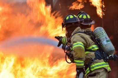 CLM | ¡Alerta! Riesgo 'alto' de incendios