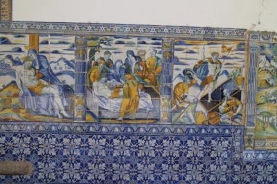 La Basílica del Prado no 'formará parte' de aTempora, su arreglo terminará después de la macroexposición