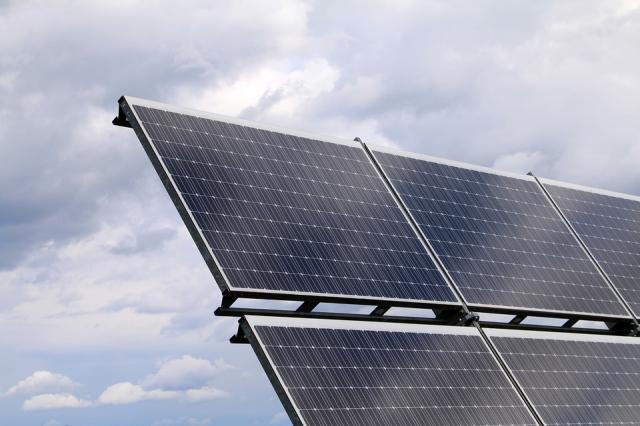 TOLEDO | La creación de empleo se ve materializada con una nueva planta fotovoltaica