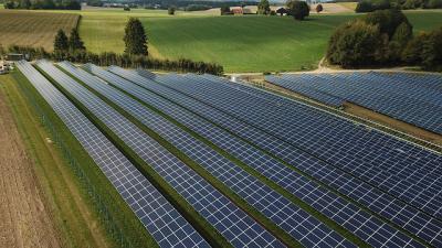 Nueva planta solar fotovoltaica en Pepino