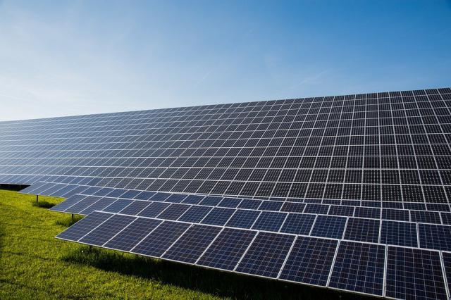 TALAVERA   Inversión millonaria: se instalarán dos plantas fotovoltaicas