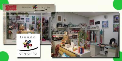 Abre sus puertas 'Tienda Alegría' en Ébora Centro