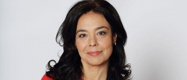 Pilar Zamora: 'el que mata a una mujer es un asesino y el que pega a una mujer es un maltratador'