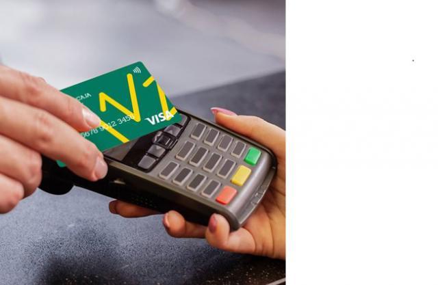 COVID-19 | Eurocaja Rural incrementa de 20 a 50 euros el límite de pago con tarjeta sin PIN