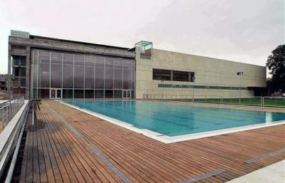 ÚLTIMA HORA | Se retrasa la apertura de la piscina del JAJE