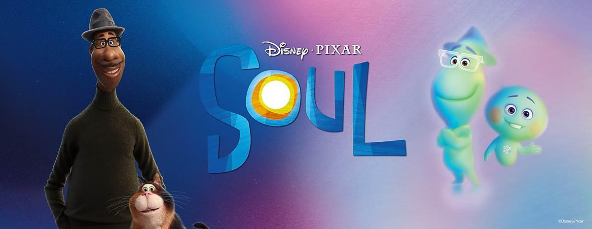 SOUL | Los niños ingresados en los hospitales de CLM podrán ver la nueva  película de Disney Pixar | La Voz del Tajo