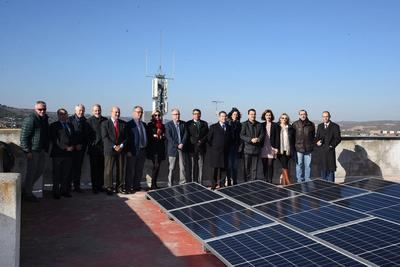 Castilla-La Mancha, región lider en producción solar fotovoltaica
